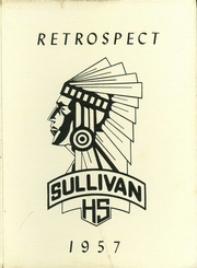 Page 1, 1957 Edition, Sullivan High School - Retrospect Yearbook (Sullivan, IL) online yearbook collection