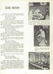 Page 13, 1957 Edition, Sullivan High School - Retrospect Yearbook (Sullivan, IL) online yearbook collection