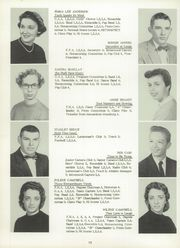 Page 14, 1957 Edition, Sullivan High School - Retrospect Yearbook (Sullivan, IL) online yearbook collection
