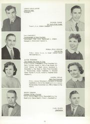 Page 15, 1957 Edition, Sullivan High School - Retrospect Yearbook (Sullivan, IL) online yearbook collection