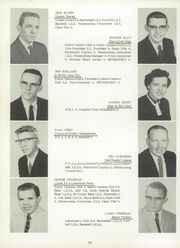 Page 16, 1957 Edition, Sullivan High School - Retrospect Yearbook (Sullivan, IL) online yearbook collection