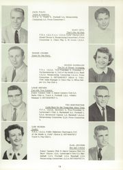 Page 17, 1957 Edition, Sullivan High School - Retrospect Yearbook (Sullivan, IL) online yearbook collection