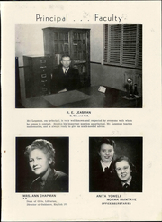 Page 15, 1949 Edition, Carlinville High School - Carlin Hi Yearbook (Carlinville, IL) online yearbook collection