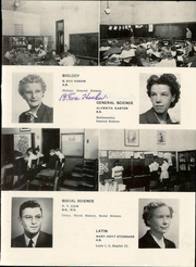 Page 17, 1949 Edition, Carlinville High School - Carlin Hi Yearbook (Carlinville, IL) online yearbook collection