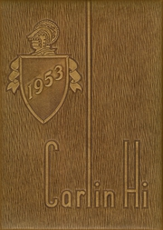Page 1, 1953 Edition, Carlinville High School - Carlin Hi Yearbook (Carlinville, IL) online yearbook collection