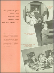 Page 10, 1953 Edition, Carlinville High School - Carlin Hi Yearbook (Carlinville, IL) online yearbook collection