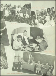 Page 11, 1953 Edition, Carlinville High School - Carlin Hi Yearbook (Carlinville, IL) online yearbook collection