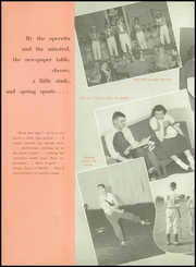 Page 12, 1953 Edition, Carlinville High School - Carlin Hi Yearbook (Carlinville, IL) online yearbook collection