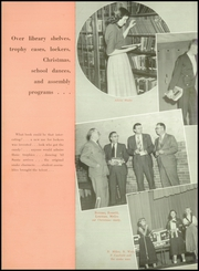 Page 14, 1953 Edition, Carlinville High School - Carlin Hi Yearbook (Carlinville, IL) online yearbook collection
