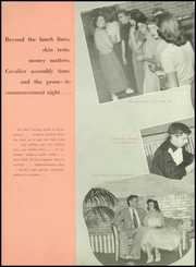 Page 16, 1953 Edition, Carlinville High School - Carlin Hi Yearbook (Carlinville, IL) online yearbook collection