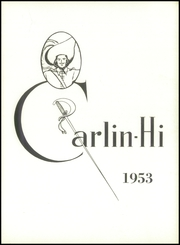 Page 5, 1953 Edition, Carlinville High School - Carlin Hi Yearbook (Carlinville, IL) online yearbook collection