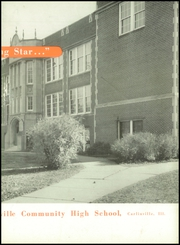 Page 7, 1953 Edition, Carlinville High School - Carlin Hi Yearbook (Carlinville, IL) online yearbook collection