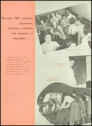 Page 8, 1953 Edition, Carlinville High School - Carlin Hi Yearbook (Carlinville, IL) online yearbook collection