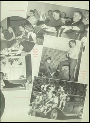 Page 9, 1953 Edition, Carlinville High School - Carlin Hi Yearbook (Carlinville, IL) online yearbook collection