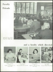 Page 14, 1957 Edition, Carlinville High School - Carlin Hi Yearbook (Carlinville, IL) online yearbook collection