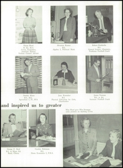 Page 15, 1957 Edition, Carlinville High School - Carlin Hi Yearbook (Carlinville, IL) online yearbook collection