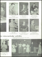 Page 17, 1957 Edition, Carlinville High School - Carlin Hi Yearbook (Carlinville, IL) online yearbook collection
