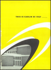 Page 5, 1957 Edition, Carlinville High School - Carlin Hi Yearbook (Carlinville, IL) online yearbook collection