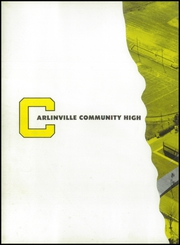 Page 6, 1957 Edition, Carlinville High School - Carlin Hi Yearbook (Carlinville, IL) online yearbook collection