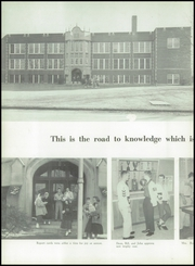 Page 8, 1957 Edition, Carlinville High School - Carlin Hi Yearbook (Carlinville, IL) online yearbook collection