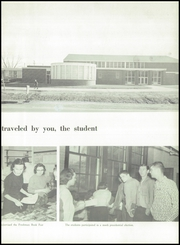 Page 9, 1957 Edition, Carlinville High School - Carlin Hi Yearbook (Carlinville, IL) online yearbook collection