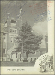 Page 6, 1952 Edition, Eldorado High School - Golden E Yearbook (Eldorado, IL) online yearbook collection