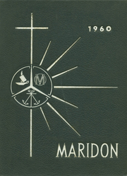 1960 Edition, Notre Dame High School for Boys - Maridon Yearbook (Niles, IL)
