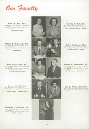 Page 12, 1947 Edition, Vandalia Community High School - Vandalois Yearbook (Vandalia, IL) online yearbook collection