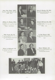 Page 13, 1947 Edition, Vandalia Community High School - Vandalois Yearbook (Vandalia, IL) online yearbook collection