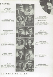 Page 17, 1947 Edition, Vandalia Community High School - Vandalois Yearbook (Vandalia, IL) online yearbook collection