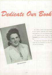 Page 8, 1947 Edition, Vandalia Community High School - Vandalois Yearbook (Vandalia, IL) online yearbook collection
