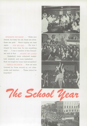 Page 9, 1947 Edition, Vandalia Community High School - Vandalois Yearbook (Vandalia, IL) online yearbook collection