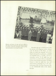 Page 11, 1956 Edition, Vandalia Community High School - Vandalois Yearbook (Vandalia, IL) online yearbook collection