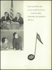 Page 13, 1956 Edition, Vandalia Community High School - Vandalois Yearbook (Vandalia, IL) online yearbook collection