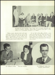 Page 15, 1956 Edition, Vandalia Community High School - Vandalois Yearbook (Vandalia, IL) online yearbook collection