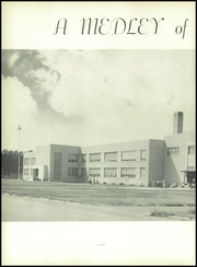 Page 6, 1956 Edition, Vandalia Community High School - Vandalois Yearbook (Vandalia, IL) online yearbook collection