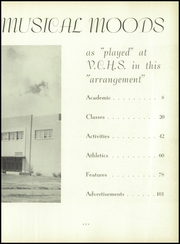 Page 7, 1956 Edition, Vandalia Community High School - Vandalois Yearbook (Vandalia, IL) online yearbook collection