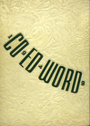 1949 Edition, St Edward High School - Co Ed Word Yearbook (Elgin, IL)
