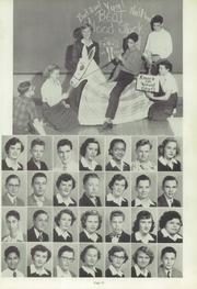 Page 17, 1952 Edition, St Edward High School - Co Ed Word Yearbook (Elgin, IL) online yearbook collection