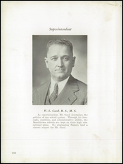 Page 10, 1939 Edition, Beardstown High School - Tiger Yearbook (Beardstown, IL) online yearbook collection
