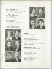 Page 12, 1939 Edition, Beardstown High School - Tiger Yearbook (Beardstown, IL) online yearbook collection
