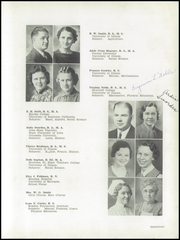 Page 13, 1939 Edition, Beardstown High School - Tiger Yearbook (Beardstown, IL) online yearbook collection