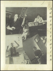 Page 7, 1939 Edition, Beardstown High School - Tiger Yearbook (Beardstown, IL) online yearbook collection