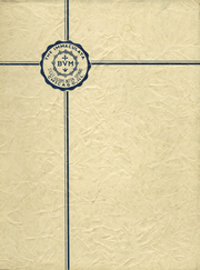 Page 1, 1938 Edition, Immaculata High School - Immaculata Yearbook (Chicago, IL) online yearbook collection