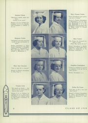 Page 12, 1938 Edition, Immaculata High School - Immaculata Yearbook (Chicago, IL) online yearbook collection