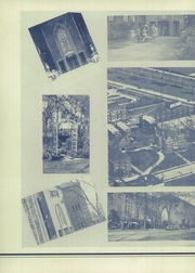 Page 6, 1938 Edition, Immaculata High School - Immaculata Yearbook (Chicago, IL) online yearbook collection
