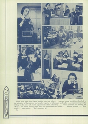Page 78, 1938 Edition, Immaculata High School - Immaculata Yearbook (Chicago, IL) online yearbook collection