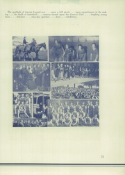 Page 79, 1938 Edition, Immaculata High School - Immaculata Yearbook (Chicago, IL) online yearbook collection