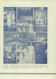 Page 81, 1938 Edition, Immaculata High School - Immaculata Yearbook (Chicago, IL) online yearbook collection