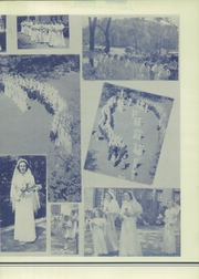 Page 83, 1938 Edition, Immaculata High School - Immaculata Yearbook (Chicago, IL) online yearbook collection
